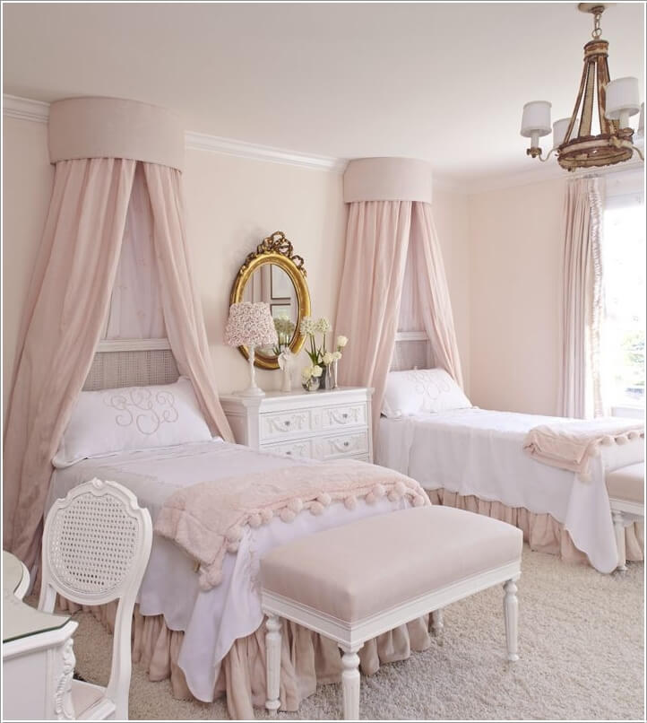Girl Bedroom Ideas Pictures 2 Amazing Decorating